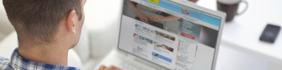 Cinco aplicaciones para encontrar prácticas, becas y primeros empleos
