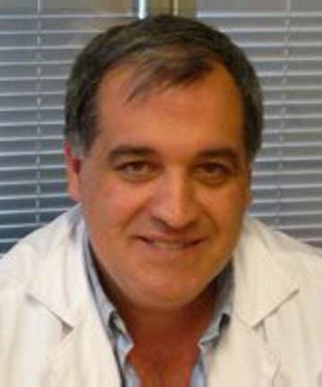 Alberto Morell.