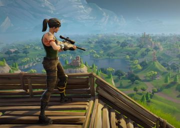 Fortnite, por fin disponible en Android