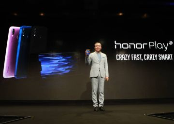 Honor Play: un móvil pensado para jugones