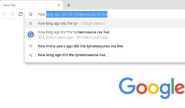 Google renueva Chrome en el décimo aniversario del buscador