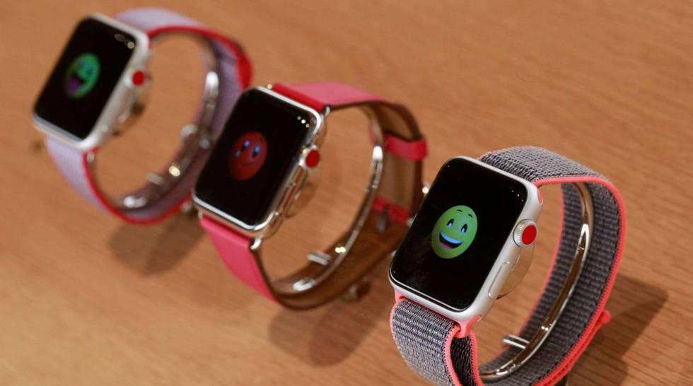 Apple presenta este miércoles los tres nuevos iPhone, relojes y otras novedades