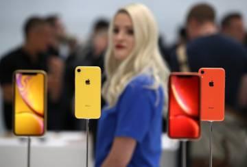 iPhone precio