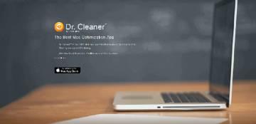 Apple intensifica su 'caza' de aplicaciones sospechosas y elimina Dr. Cleaner