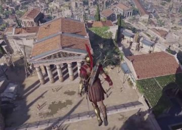 Google desembarca en los videojuegos con 'Assassin's Creed Odyssey' en 'streaming'