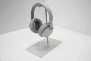 Los auriculares Surface.