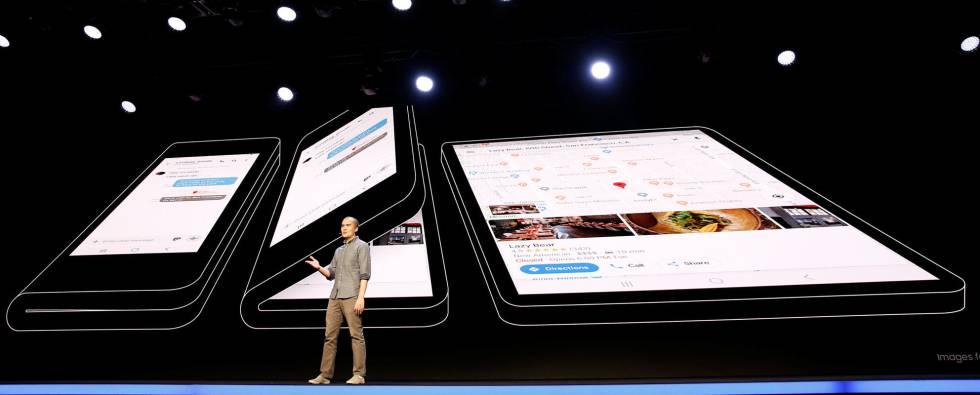 Glen Murphy, jefe de Android UX de Google, habla del nuevo