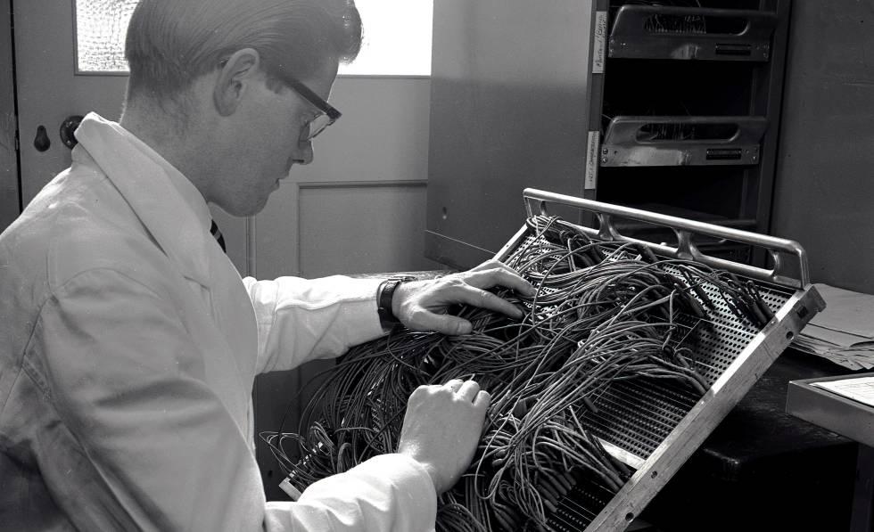 Corrigir o desastre da Internet