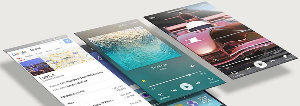 Imagen de Samsung.