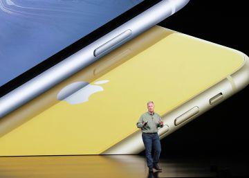 7816d1639bf iPhone XR y XS: por qué no han conseguido las ventas esperadas