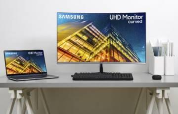 Samsung CRG9 de 49 pulgadas,