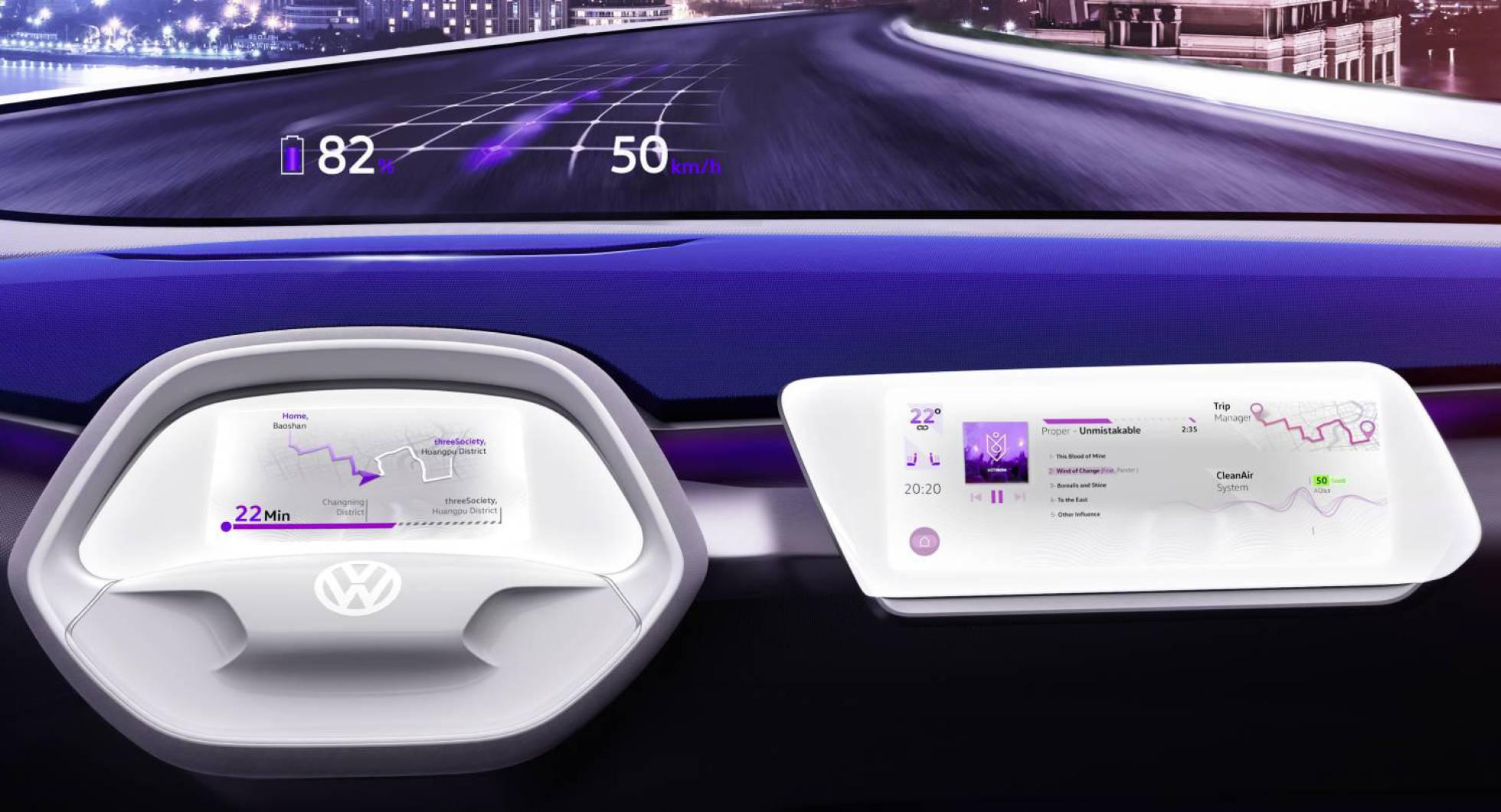 La nueva generación de coches, en la diana de los ataques informáticos