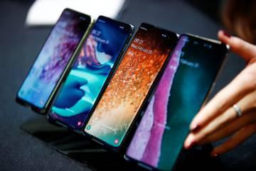 Nuevo Samsung