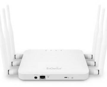 La nueva generación de wifi se adelanta al 5G y empieza a implantarse