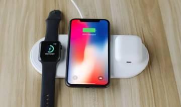 AirPower, el esperado producto de Apple