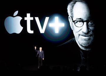 a4a2645a1ba Apple ficha a estrellas del cine y la televisión para plantar cara a Netflix