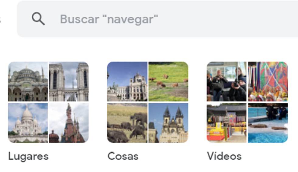 Cómo localizar cualquier foto en tu móvil