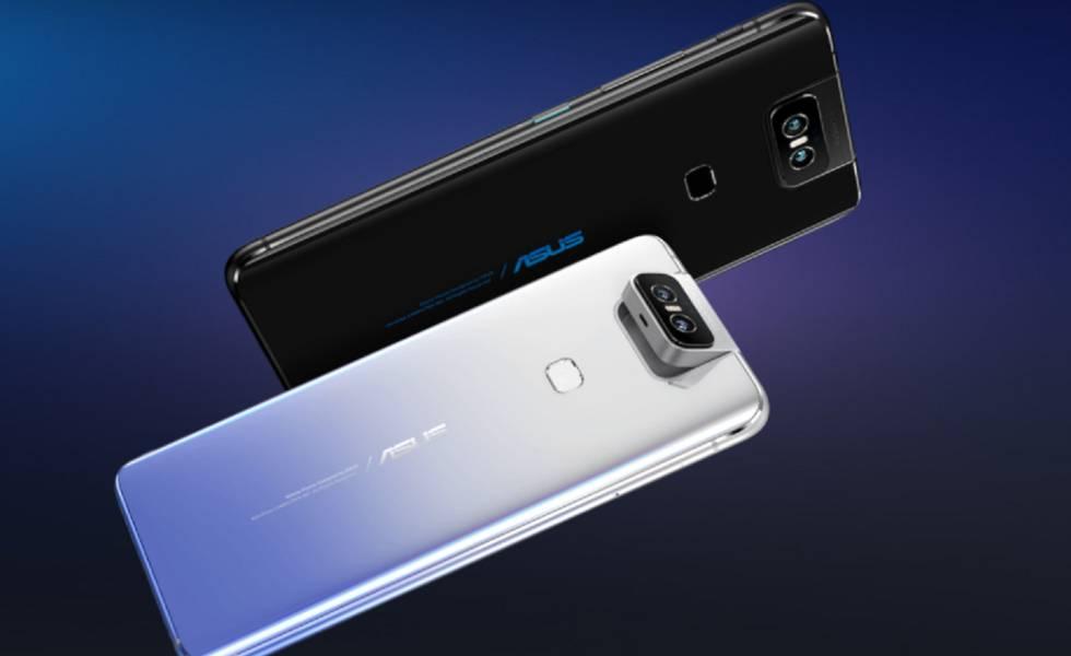 Resultado de imagen para ASUS ZenFone 6