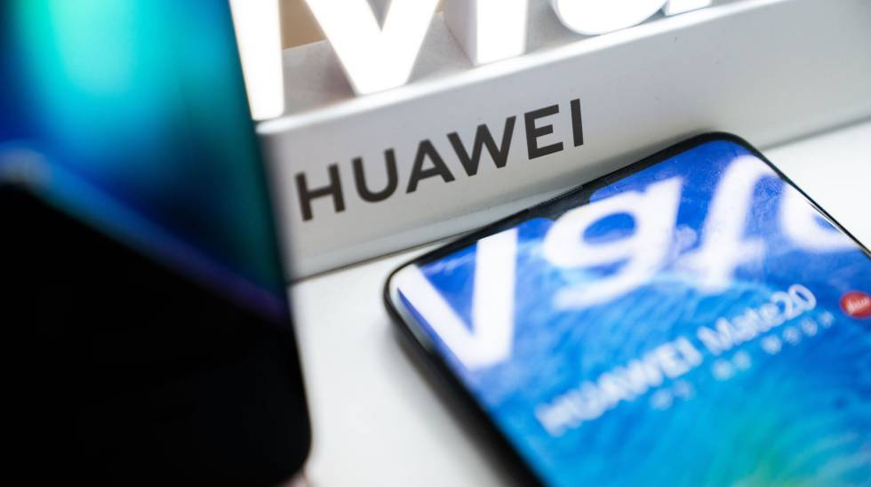 Huawei: ¿Es práctico un móvil sin Gmail, Google Translate o ... on