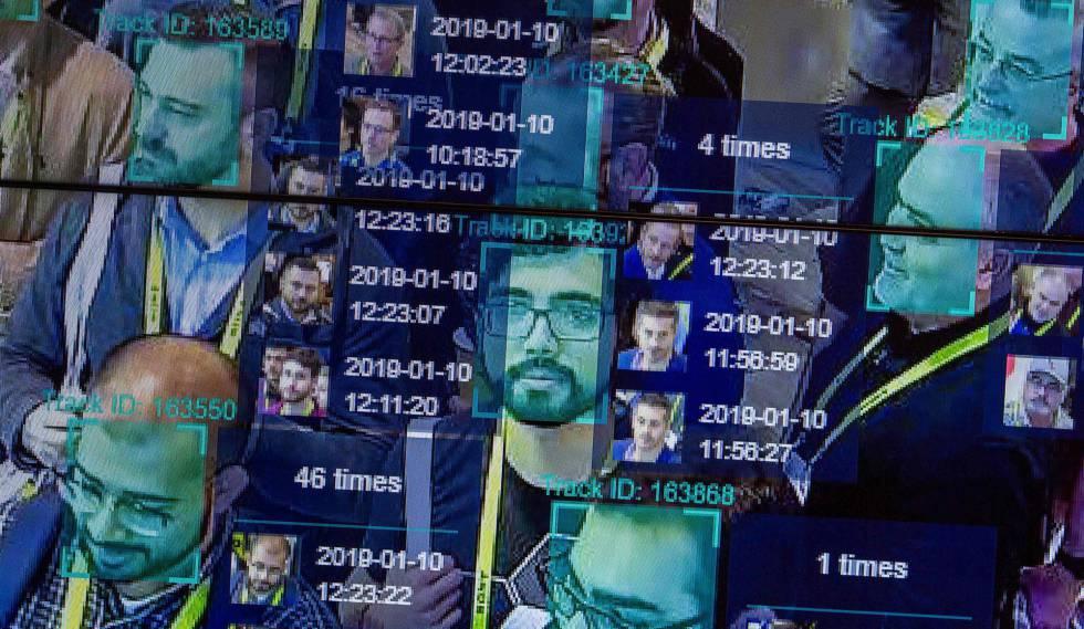 Reconocimiento facial: ¿merece la pena la pérdida de privacidad a cambio de la promesa de mayor seguridad?