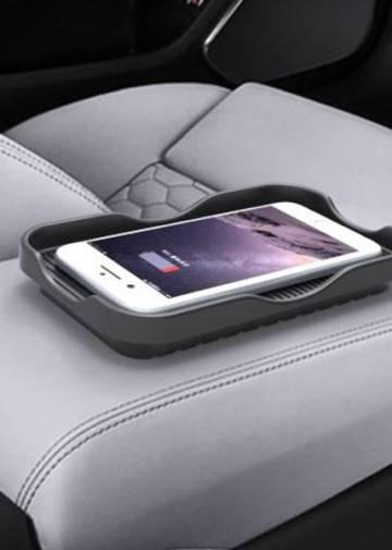 La evolución de la carga del móvil: inalámbrica y rápida