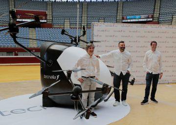 País Noticias Noticias Sobre Sobre DronesEl EDH2WYe9I