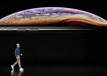 Assim será o novo iPhone que a Apple apresentará em setembro