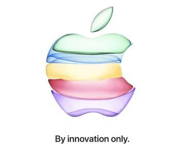 Presentacion de Apple 2019