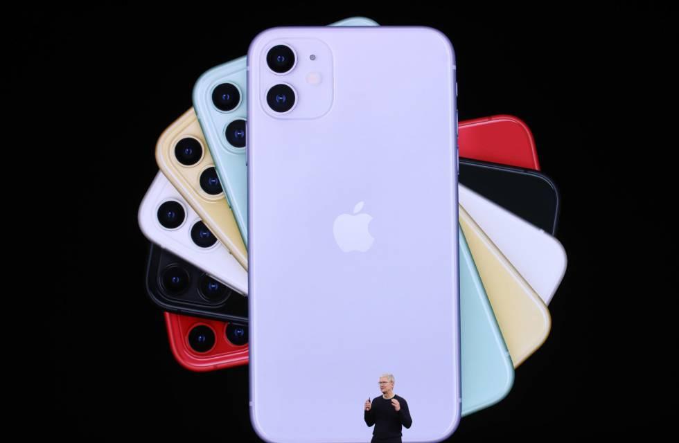 Resultado de imagen para apple keynote 2019