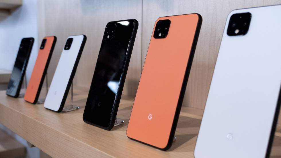 Pixel 4 XL: Google opts for 'software' to improve photography