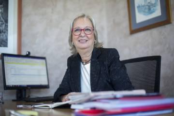 Consuelo Castilla, presidenta y socia de AdQualis.