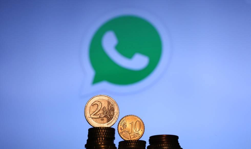 Facebook cancela sus planes de introducir anuncios en WhatsApp