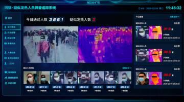La crisis del coronavirus de Wuhan destapa la capacidad de vigilancia masiva de los Estados
