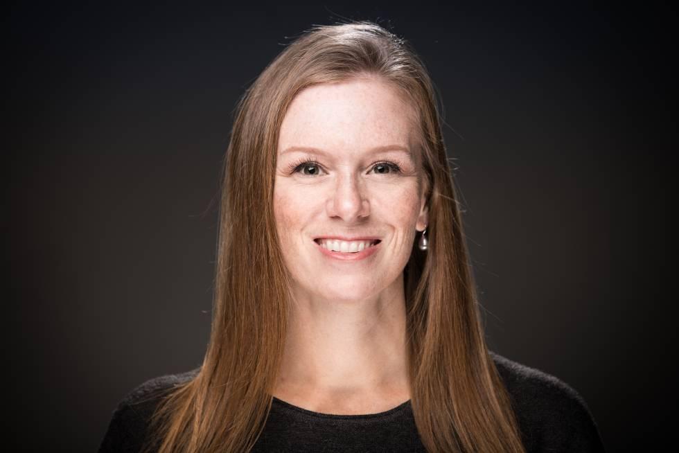 Monika Bickert, vicepresidenta de Políticas Globales de Facebook.