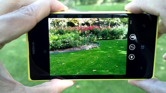 Lumia 1020 y Xperia Z1, mejores que muchas cámaras de fotos