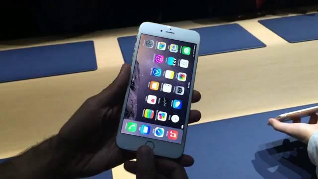 El error 53 que puede acabar con tu iPhone 6