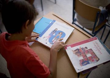 Cómo comprar los libros de texto 'online' para la vuelta al cole