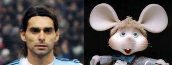 Los 23 mejores peores motes de futbolistas   Verne EL PAÍS