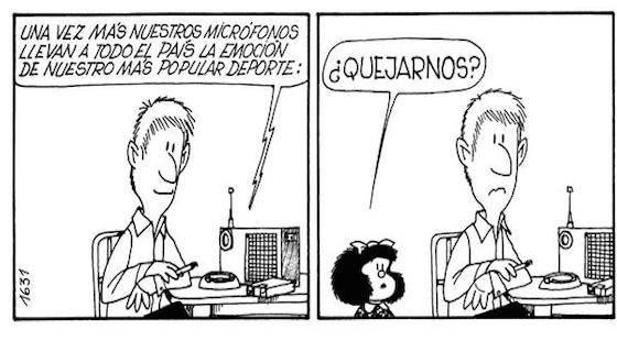 20 Verdades Que Nos Enseñó Mafalda 20 Verdades Que Nos