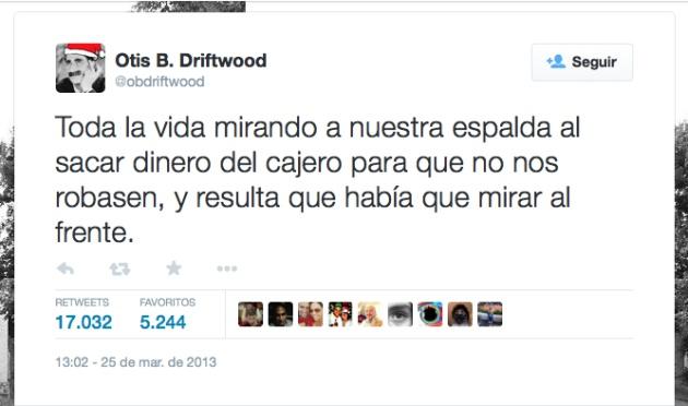 Los 99 Mejores Tuits De Humor De 2015 Verne El País