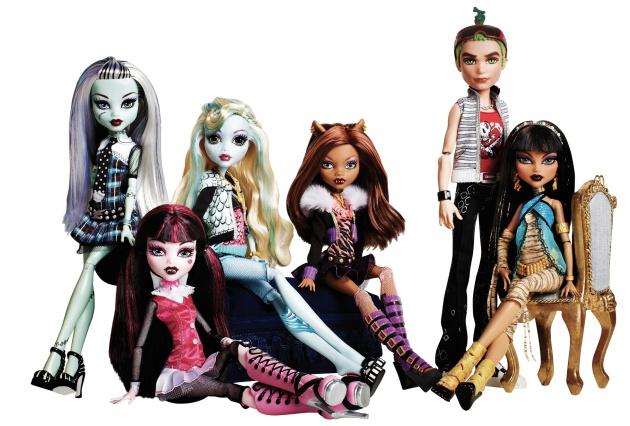 Dibujos De Barbie De Navidad.Los Juguetes Mas Vendidos Cada Navidad En Espana Desde 2001