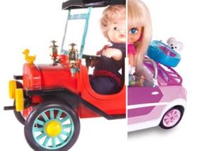 Antes Y Ahora Como Han Cambiado Los Juguetes De Tu Infancia Verne