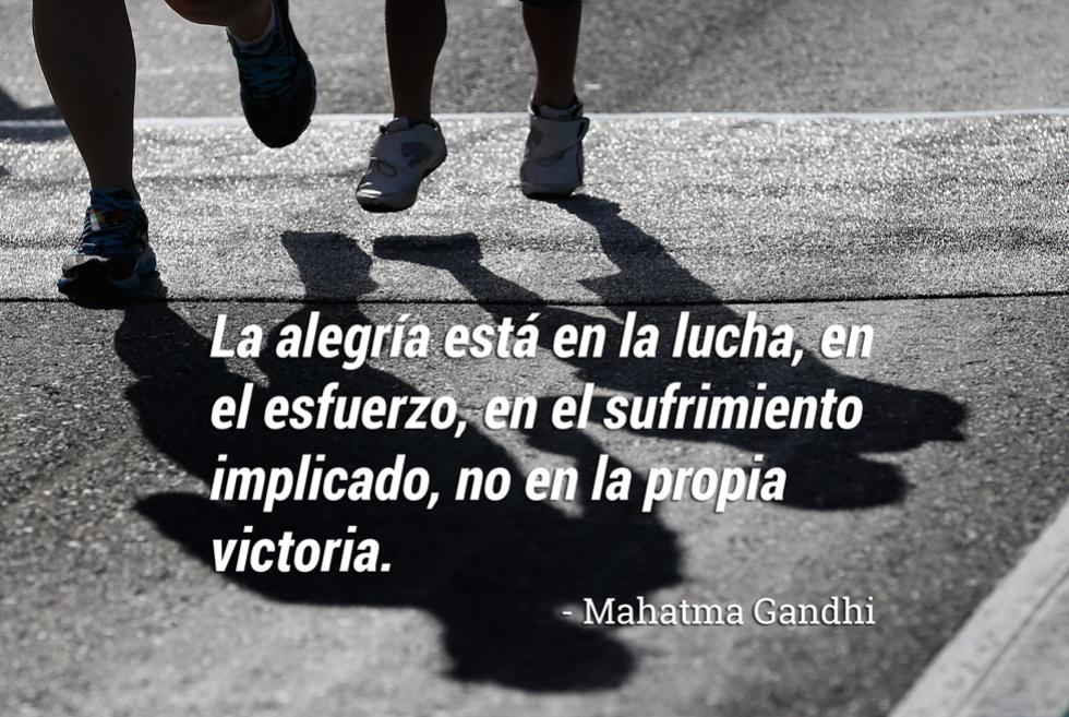 Running 19 Frases Para Correr Lo Que Te Propongas El Ano Que Viene