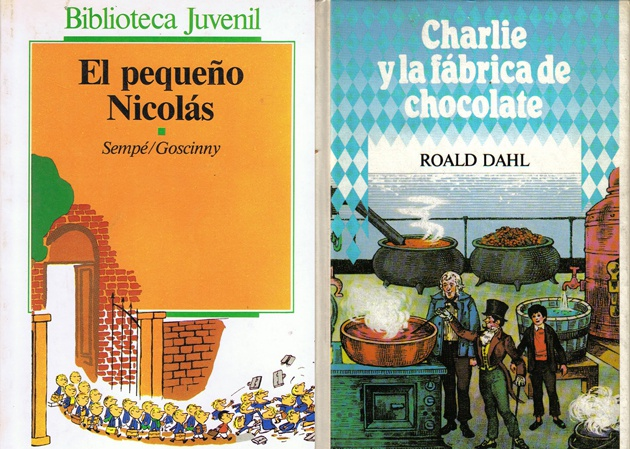 libros para ninos populares