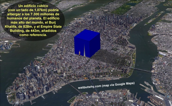 How To Estimate Building Height Using Google Maps