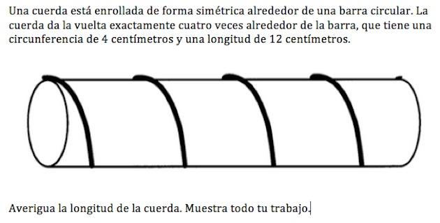 El problema de matemáticas que sólo resolvió uno de cada diez ...