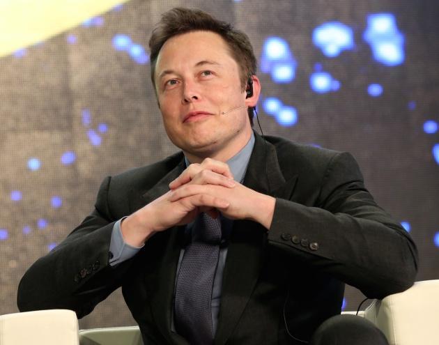Quien Es Elon Musk Verne El Pais