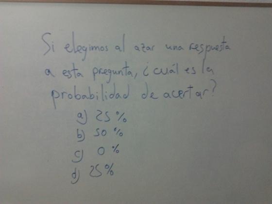 Consejos de un profesor de matemáticas para aprobar un examen tipo ...