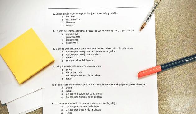 Consejos De Un Profesor De Matemáticas Para Aprobar Un Examen Tipo Test Sin Estudiar Verne El País