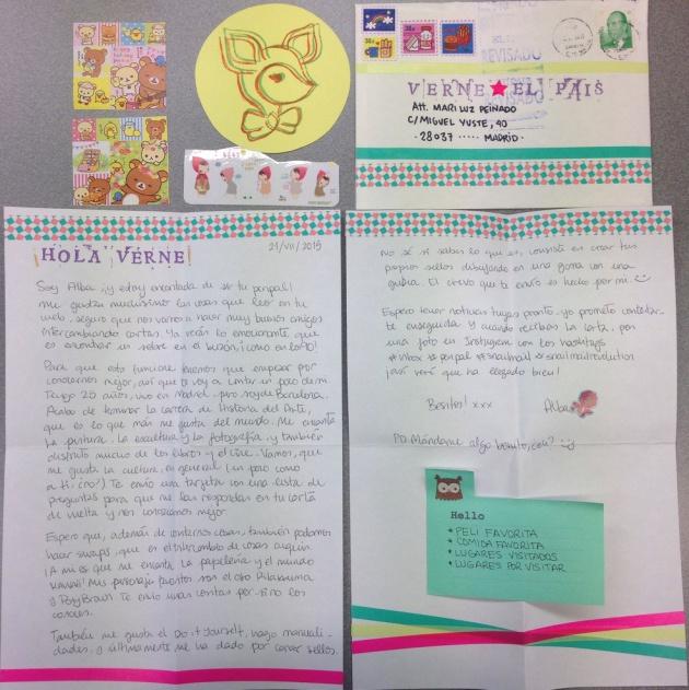 Así sobrevive el placer de enviar y recibir cartas manuscritas ...
